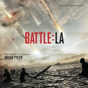 Альбом: Brian Tyler - Battle: Los Angeles