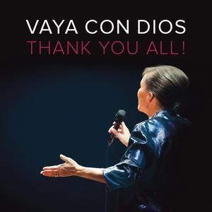 Альбом: Vaya Con Dios - Thank You All !
