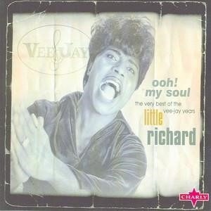 Альбом: Little Richard - Ooh! My Soul - The Very Best Of The Vee-Jay Years