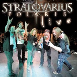 Альбом: Stratovarius - Polaris - Live