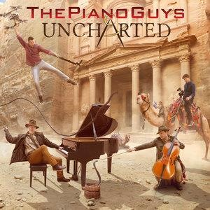 Альбом: The Piano Guys - Uncharted