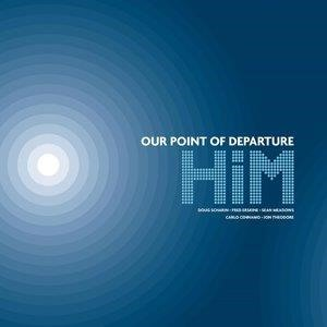 Альбом HIM - Our Point of Departure
