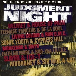 Альбом Cypress Hill - Judgement Night - Music From The Motion Picture