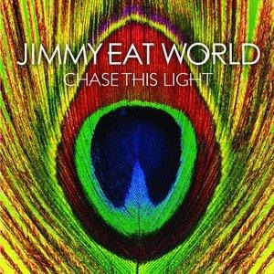Альбом: Jimmy Eat World - Chase This Light