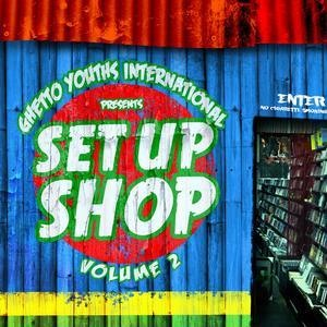 Альбом: Damian Marley - Set up Shop, Vol. 2