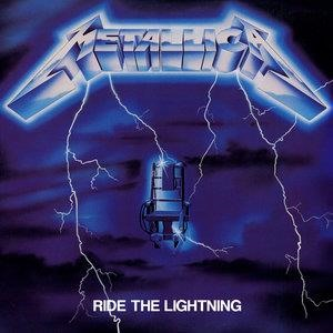 Альбом Metallica - Ride The Lightning