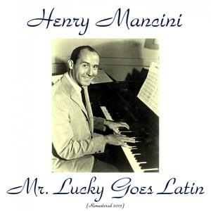 Альбом H. Mancini - Mr. Lucky Goes Latin