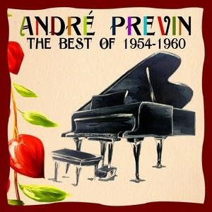 Альбом: Andre Previn - The Best of 1954-1960