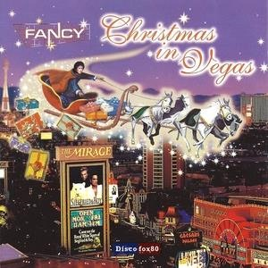 Альбом Fancy - Christmas in Vegas