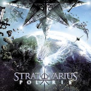 Альбом: Stratovarius - Polaris