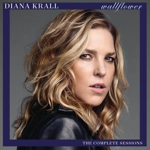 Альбом Diana Krall - Wallflower