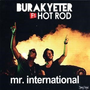 Альбом: Burak Yeter - Mr. International