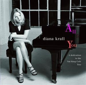 Альбом: Diana Krall - All For You