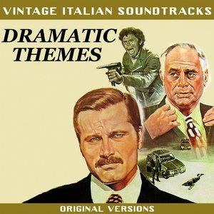 Альбом: Ennio Morricone - Vintage Italian Soundtracks: Dramatic Themes