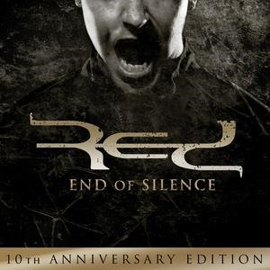 Альбом Red - End of Silence: 10th Anniversary Edition