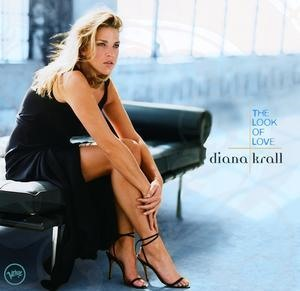 Альбом Diana Krall - The Look Of Love
