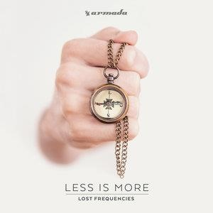 Альбом: Lost Frequencies - Less Is More