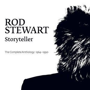 Альбом Rod Stewart - Storyteller - The Complete Anthology: 1964-1990