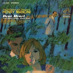 Альбом H. Mancini - Dear Heart and Other Songs About Love