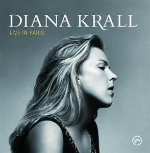 Альбом: Diana Krall - Live In Paris