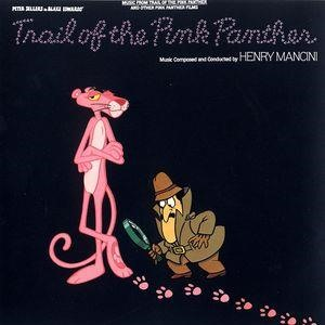 Альбом: Henry Mancini - The Trail of the Pink Panther: Music From The Motion Picture