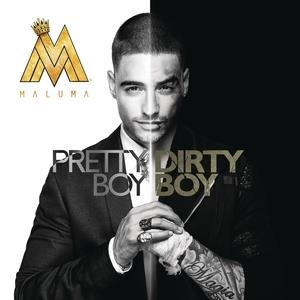 Альбом Maluma - Pretty Boy, Dirty Boy