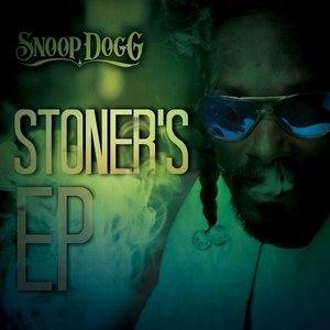 Альбом Snoop Dogg - Stoner's EP