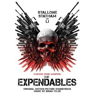Альбом: Brian Tyler - The Expendables Soundtrack