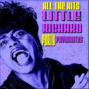 Альбом: Little Richard - All The Hits - Forty Favourites