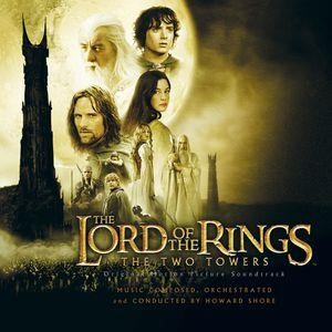 Альбом: Howard Shore - The Lord Of The Rings: The Two Towers
