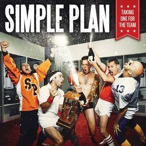 Альбом: Simple Plan - Taking One For The Team