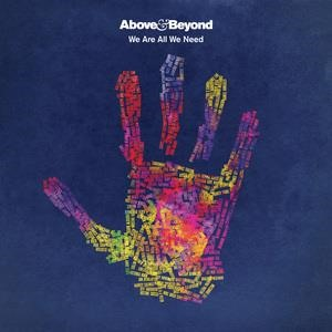 Альбом Above & Beyond - We Are All We Need