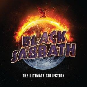 Альбом Black Sabbath - The Ultimate Collection