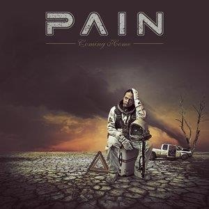 Альбом: Pain - Coming Home