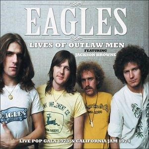 Альбом: Eagles - Lives of Outlaw Men