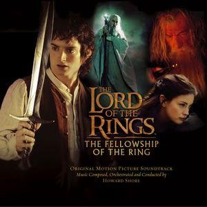 Альбом: Howard Shore - The Lord Of The Rings: The Fellowship Of The Ring