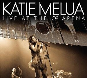 Альбом: Katie Melua - Live at the O2 Arena