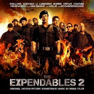 Альбом: Brian Tyler - The Expendables 2