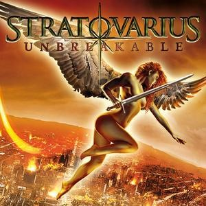 Альбом: Stratovarius - Unbreakable