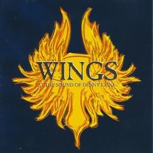 Альбом Wings - Wings... At the Sound of Denny Laine