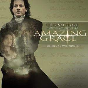 Альбом: David Arnold - Amazing Grace Original Score