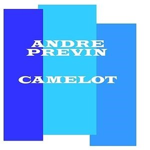 Альбом: Andre Previn - Camelot