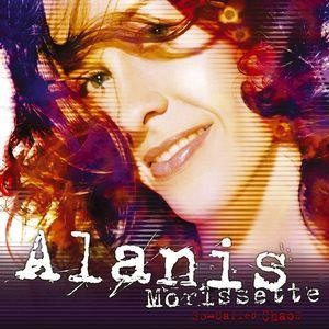 Альбом: Alanis Morissette - So-Called Chaos