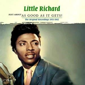 Альбом: Little Richard - Just About as Good as It Gets!
