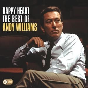 Альбом: Andy Williams - Happy Heart: The Best Of Andy Williams