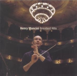 Альбом H. Mancini - Greatest Hits - The Best of Henry Mancini