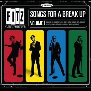 Альбом Fitz and The Tantrums - Songs for a Breakup: Volume 1