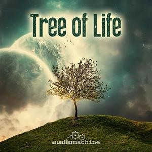 Альбом: Audiomachine - Tree of Life