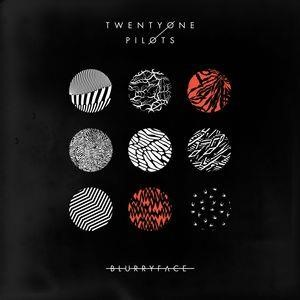 Альбом: Twenty One Pilots - Blurryface