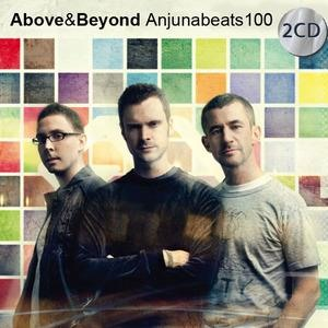 Альбом Above & Beyond - Anjunabeats 100